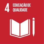 Essa é uma ação da Ufes relacionada ao Objetivo do Desenvolvimento Sustentável 4 da Organização das Nações Unidas. Clique e veja outras ações.
