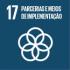 Essa é uma ação da Ufes relacionada ao Objetivo do Desenvolvimento Sustentável 17 da Organização das Nações Unidas. Clique e veja outras ações.
